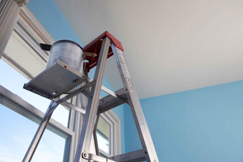 residential house painters