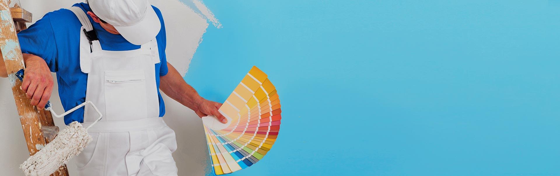 Top Knotch Painter decorator Services Sunshine Coast